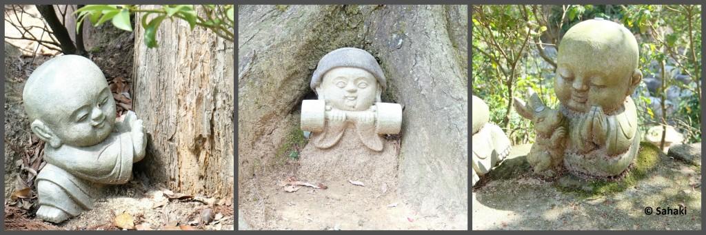 Minibuddhas
